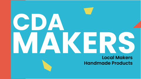 CDA Makers Graphic