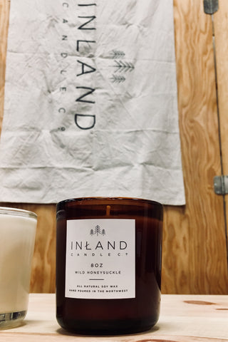 Inland Candle Display