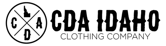 CDA IDAHO Clothing Company