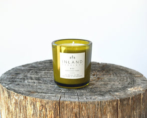 Inland Candle - 005  Northern Pine