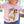 Load image into Gallery viewer, Appaloosa Horse Light Pink Girls Toddler Tee