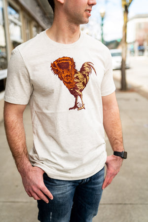 Buffalo Chicken Tee