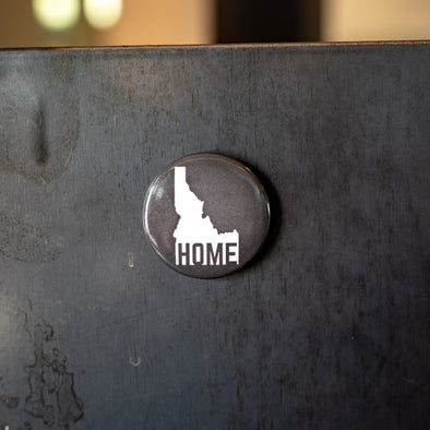 Idaho Home Magnet