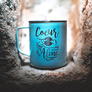 CDA Night Tubbs Townie Insulated Mug