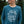 Load image into Gallery viewer, CDA In the Sand Deep Teal Youth Long Sleeve Tee