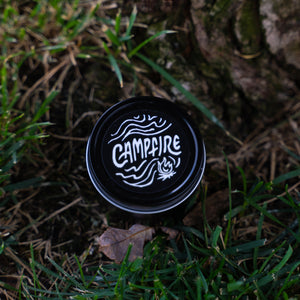 Inland Candle - Campfire 2oz.