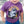 Load image into Gallery viewer, Maroon Raccoon Toddler Tee