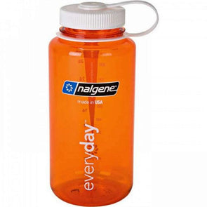 Nalgene 32oz - Orange w/White Cap