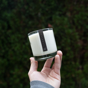 Inland Candle - 009 Oakmoss