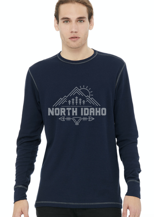 Epic North Idaho Thermal Long Sleeve