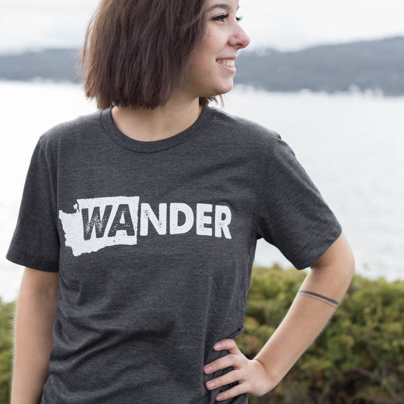 WAnder Washington Unisex Tee