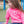 Load image into Gallery viewer, Kids CDA Logo Pink Hoodie