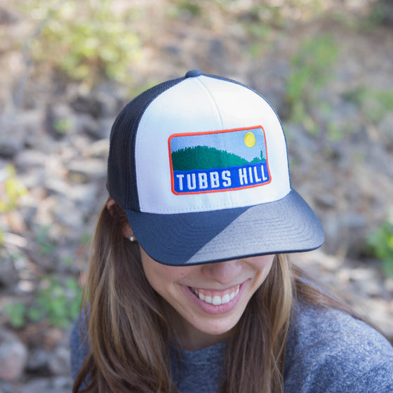 Tubbs Hill Hat