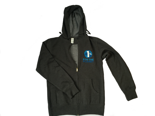 EConscious's Zip-Up Hoody
