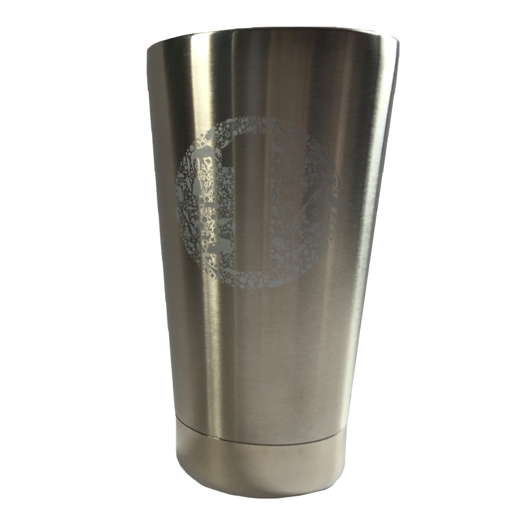 Klean Kanteen's 16 oz. Insulated Tumbler