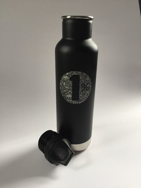 Klean Kanteen's 20 oz. Insulated Water Bottle