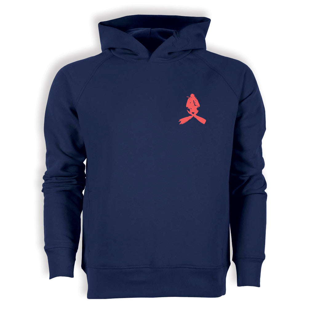 Aquaspace Sweater - Navy