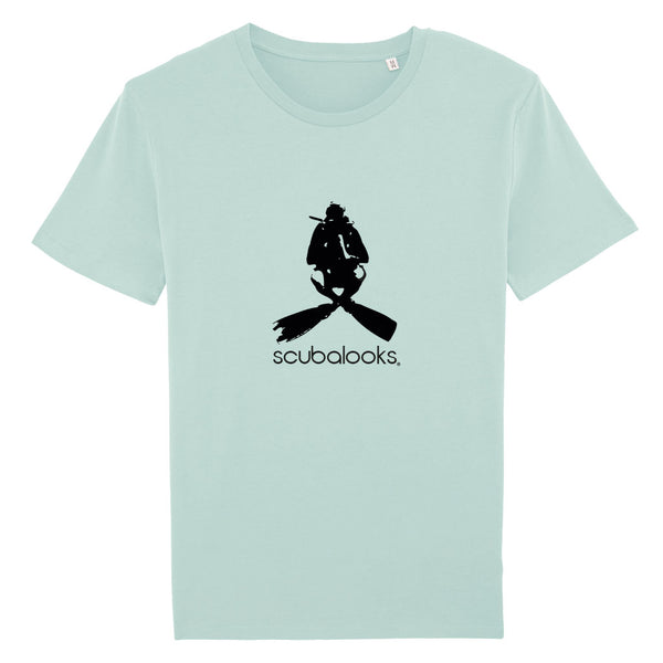 Scuba T-shirt Keep Breathing Tee