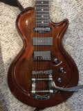 Handmade Custom Neck Thru Electric Guitars starting at: