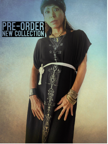 Taking pre-order for new collection NOW!