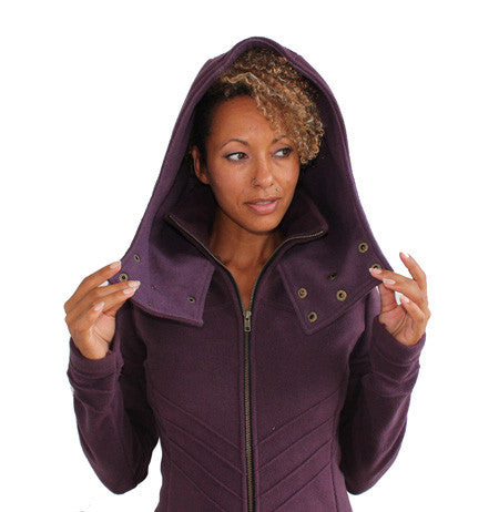 Alice Fleece Jacket