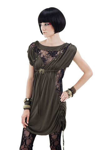 Gypsy Diamond Dress