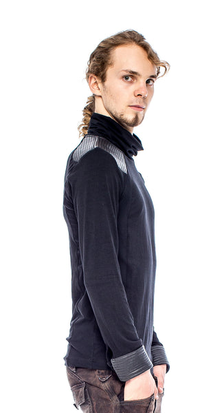 Ninja Men's Long Sleeve Shirt
