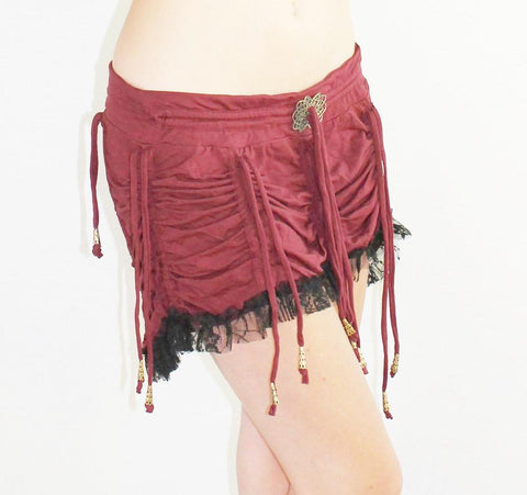 Gypsy Diamond String Skirt