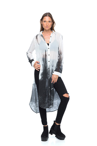Wabi-Sabi Long Sleeve Shirts WLS-A