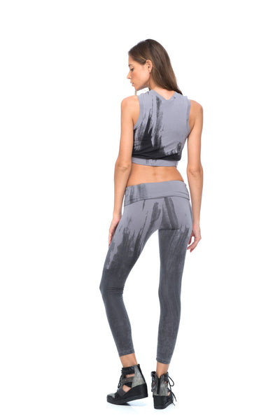 Wabi-Sabi High Waist Legging WL-A