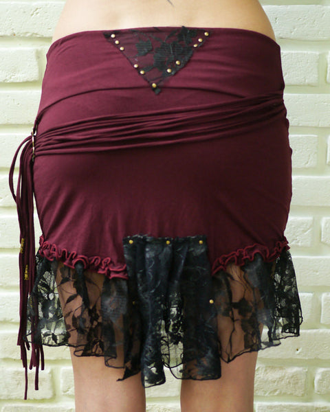 Gypsy Diamond Skirt