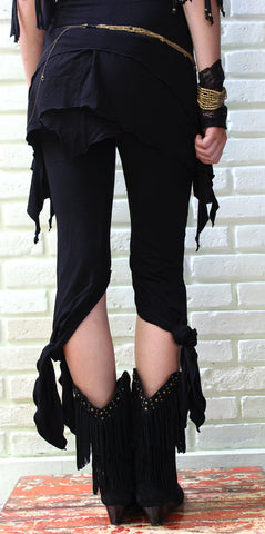 Gypsy Pixie Skirt Pants