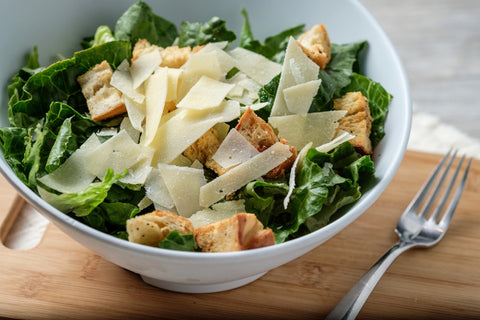 Caesar Group Salad