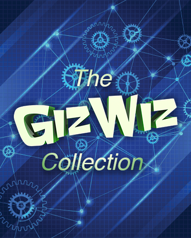 The Giz Wiz Collection