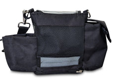 Oxygo Fit Carry Case in Black - O2TOTES