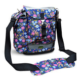 SImplyGo Mini Carry Bag in Flower Print