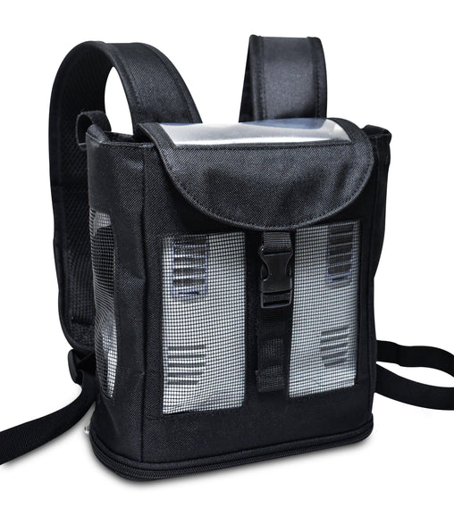 Ultra Lightweight Inogen one G3 Backpack - O2TOTES