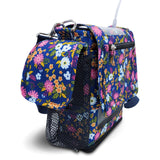 Inogen one G5 Carry Bag, custom carry bag in floral
