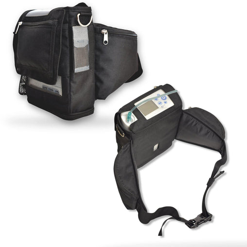 Inogen One G5 Fanny Pack/Hip Bag - O2TOTES