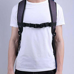 Adjustable Chest strap - O2TOTES