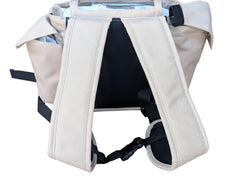 Small & lightweight Inogen one G3 backpack - O2TOTES
