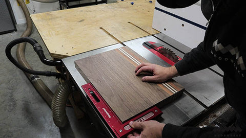 checking-cutting-board-for-square