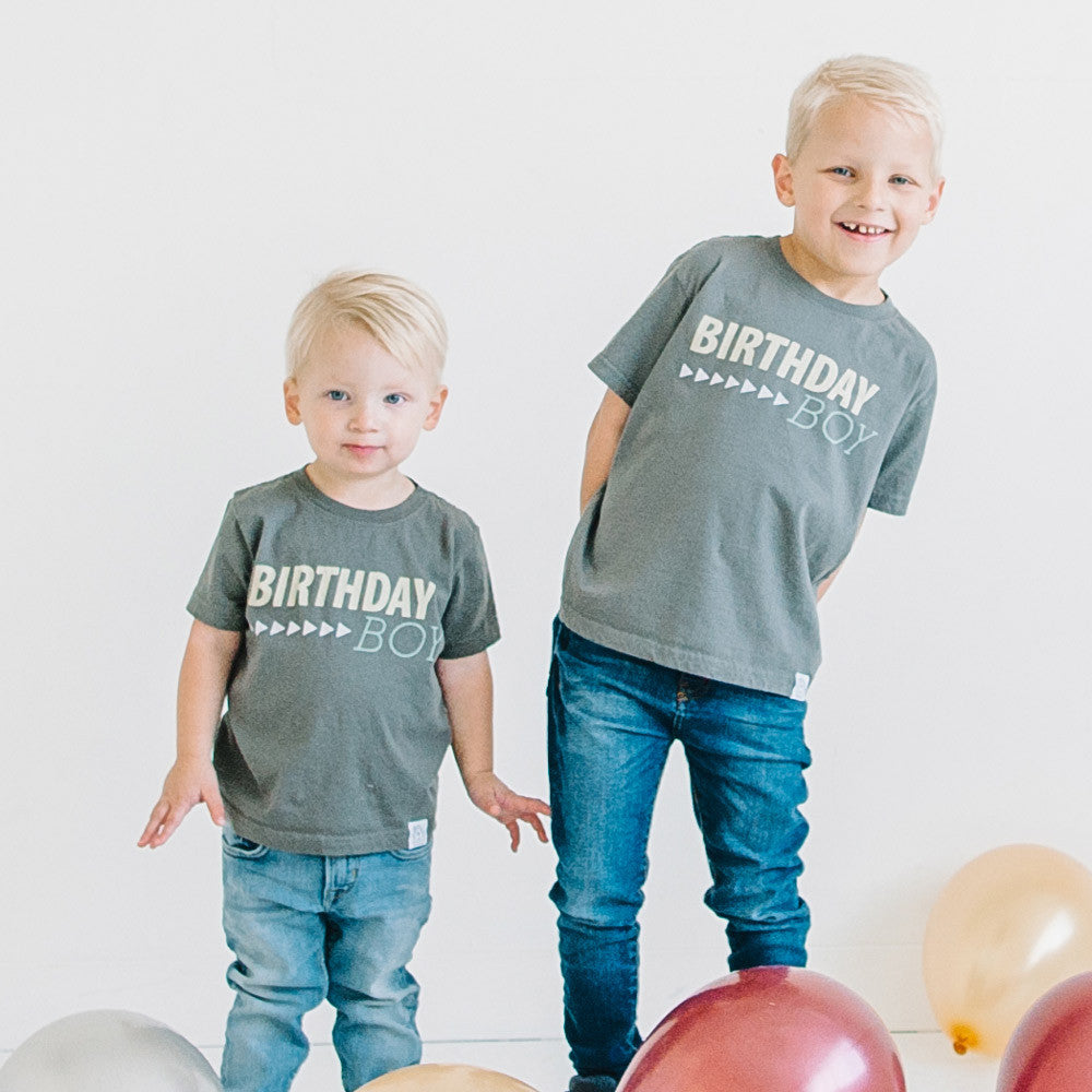 birthday boy shirt birthday boy shirt
