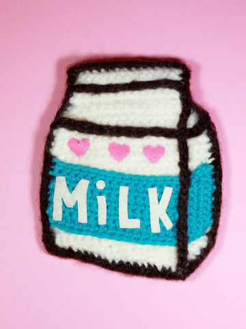 Milk Carton Cute-tility Pack