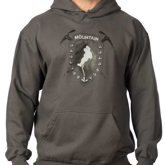 Mountain Operations Hoodie