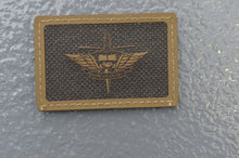 "HANK Heliborne Operations Patch 2""x3"""