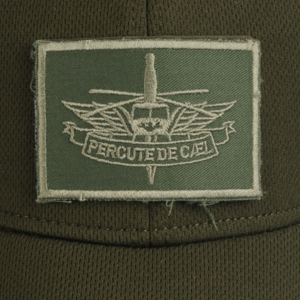 Helicopter Insertion Master Patch, 2
