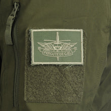 "Helicopter Insertion Master Patch, 2""x3"""