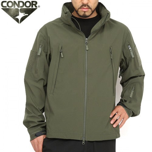 Condor Summit Zero Jacket Olive Drab