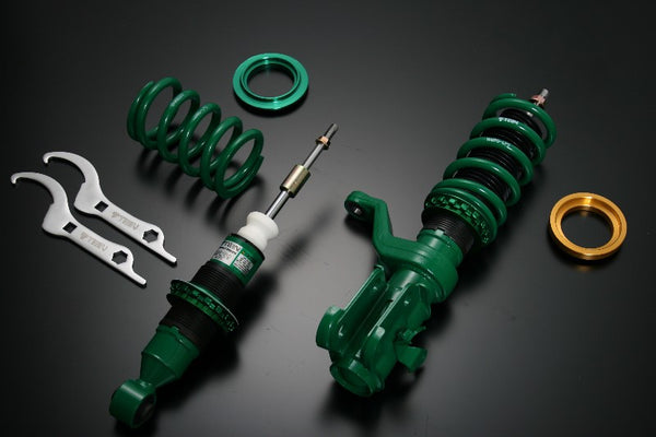 Tein Street Basis Z Coilover Kit 2007-08 Infiniti G35 Sedan (RWD) 2008-up Infiniti G37 Coupe/Sedan / 2009-up Nissan 370Z (Exc. Convertible)